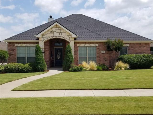 510 Lone Star Drive, Abilene, TX 79602 (MLS #14124026) :: The Tonya Harbin Team