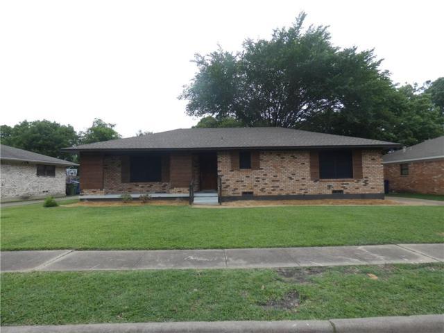 3933 Douglas Drive, Garland, TX 75041 (MLS #14124044) :: Kimberly Davis & Associates