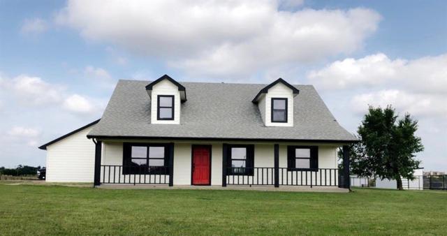 6360 Miller Road, Krum, TX 76249 (MLS #14124045) :: The Heyl Group at Keller Williams