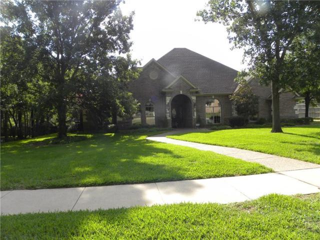 1604 Lost Lake Drive, Keller, TX 76248 (MLS #14124046) :: The Heyl Group at Keller Williams