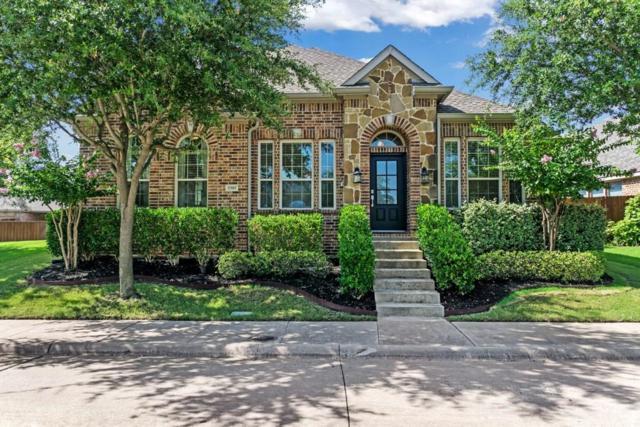 5305 Buckland Drive, Mckinney, TX 75070 (MLS #14124048) :: Kimberly Davis & Associates