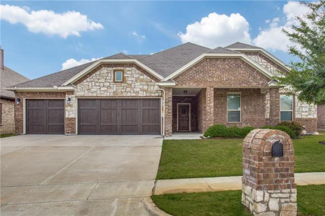 340 Canadian Lane, Burleson, TX 76028 (MLS #14124068) :: RE/MAX Town & Country