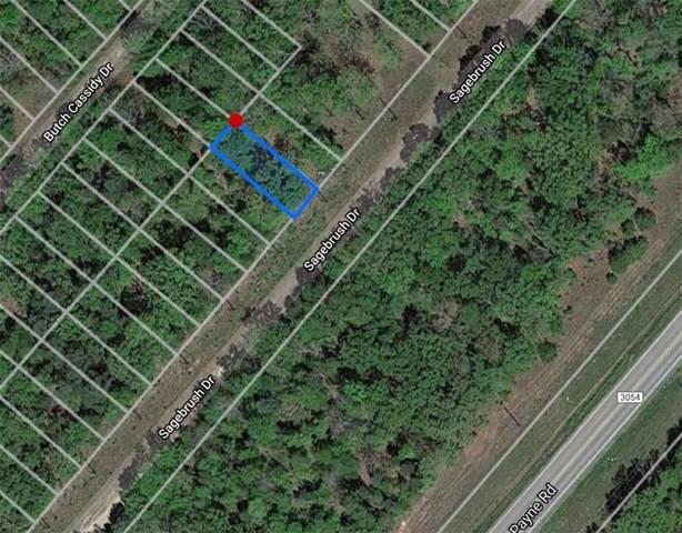 LT 2007 Sage Bru State Hwy Dr, Log Cabin, TX 75148 (MLS #14124070) :: Keller Williams Realty