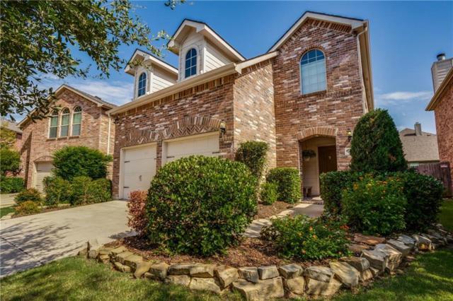 10628 Cochron Drive, Mckinney, TX 75072 (MLS #14124083) :: Lynn Wilson with Keller Williams DFW/Southlake
