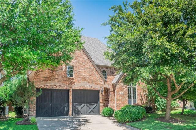 1238 Philip Drive, Allen, TX 75013 (MLS #14124092) :: Vibrant Real Estate