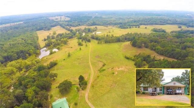 535 Meadowlark, Diana, TX 75640 (MLS #14124106) :: RE/MAX Town & Country