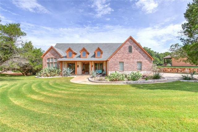 2010 Wigeon Street, Granbury, TX 76049 (MLS #14124111) :: Lynn Wilson with Keller Williams DFW/Southlake