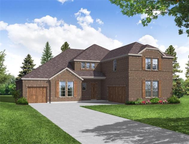 13945 Fernando Road, Frisco, TX 75035 (MLS #14124113) :: Van Poole Properties Group