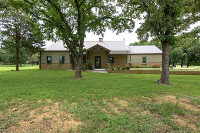 1024 Jordan Creek Road, Collinsville, TX 76233 (MLS #14124121) :: Ann Carr Real Estate