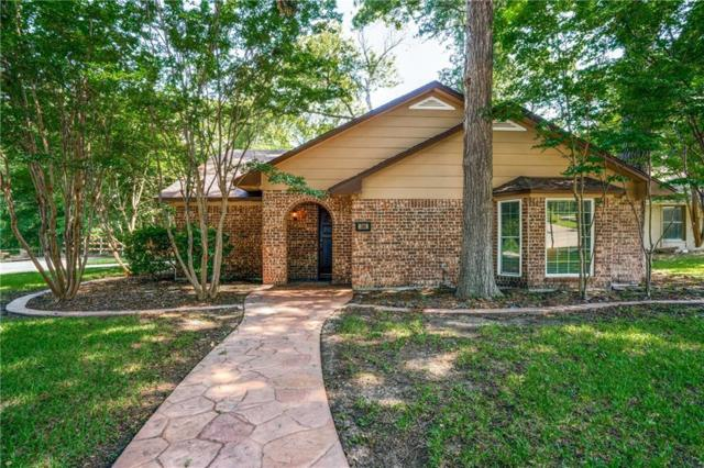 308 W Graham Street, Mckinney, TX 75069 (MLS #14124123) :: RE/MAX Town & Country