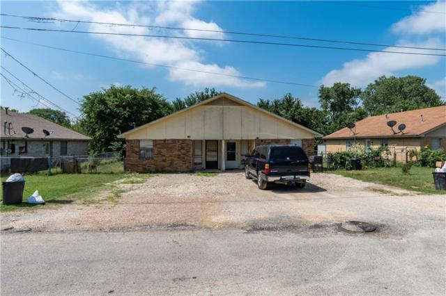 116 Oak Hill Drive #118, Joshua, TX 76058 (MLS #14124129) :: Kimberly Davis & Associates