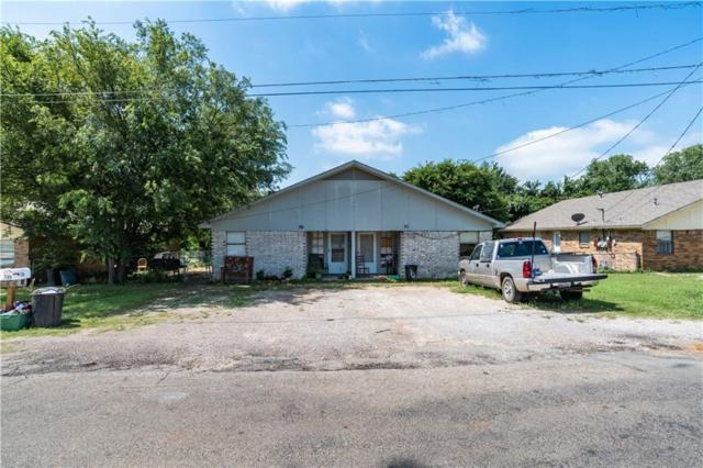 120 Oak Hill Drive #122, Joshua, TX 76058 (MLS #14124145) :: Kimberly Davis & Associates