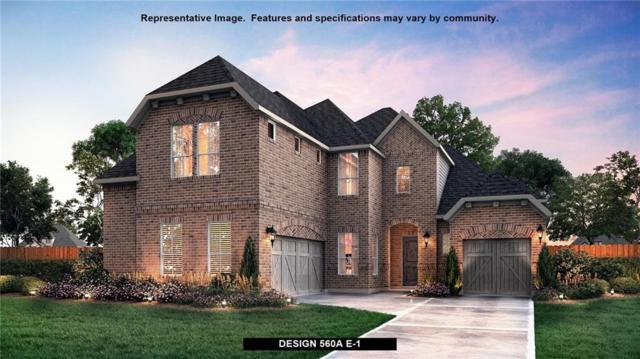 2522 Eclipse Place, Celina, TX 75009 (MLS #14124159) :: Lynn Wilson with Keller Williams DFW/Southlake