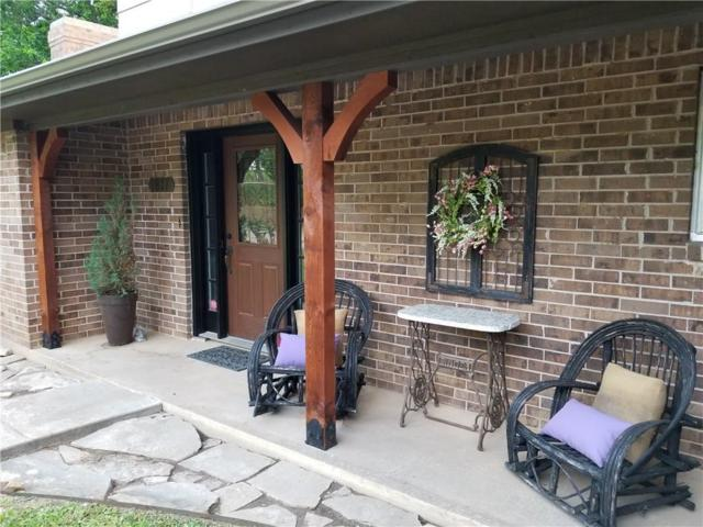1817 Meadowlake Drive, Sherman, TX 75092 (MLS #14124161) :: The Heyl Group at Keller Williams
