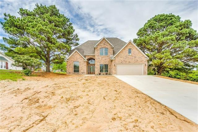 1713 Summit Drive, Joshua, TX 76058 (MLS #14124201) :: RE/MAX Town & Country