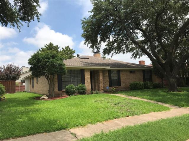 2421 Saharah Drive, Garland, TX 75044 (MLS #14124208) :: Kimberly Davis & Associates