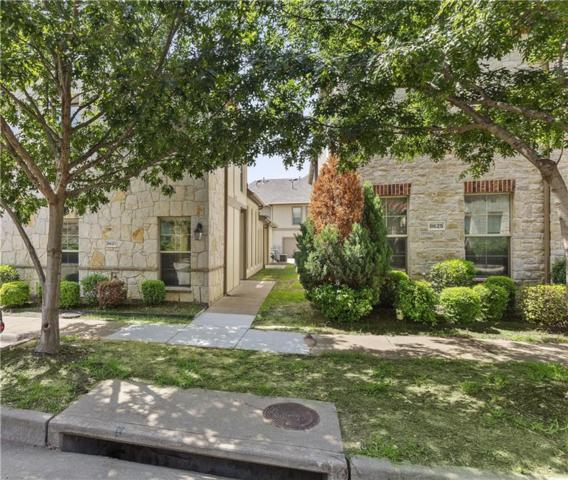 8621 Trolley Trail, Mckinney, TX 75070 (MLS #14124212) :: All Cities Realty