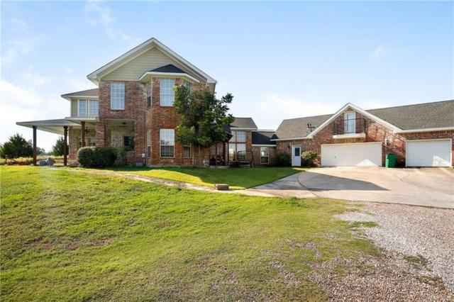 2409 County Road 645, Farmersville, TX 75442 (MLS #14124230) :: Ann Carr Real Estate