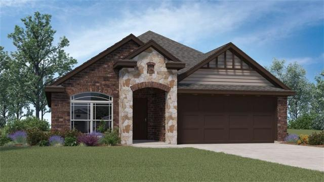 117 Woodland Street, Anna, TX 75409 (MLS #14124233) :: RE/MAX Town & Country