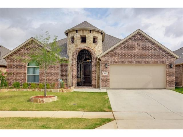 105 Derby Lane, Hickory Creek, TX 75065 (MLS #14124241) :: Ann Carr Real Estate