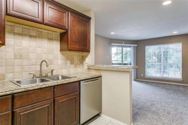 18333 Roehampton Drive #1025, Dallas, TX 75252 (MLS #14124271) :: Van Poole Properties Group