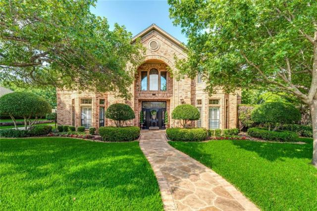 3700 Hillwood Way, Bedford, TX 76021 (MLS #14124281) :: RE/MAX Town & Country