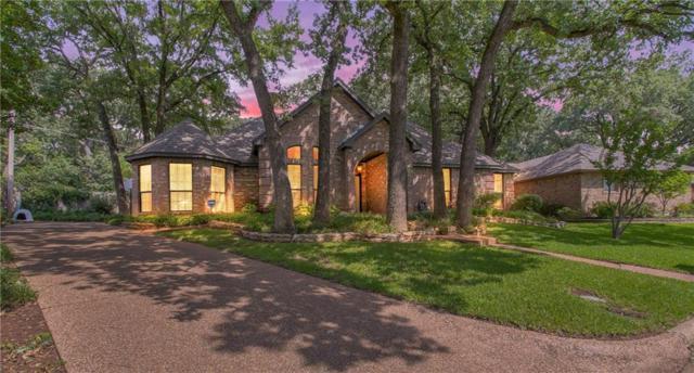 5221 Boyd Trail, Arlington, TX 76017 (MLS #14124306) :: Ann Carr Real Estate