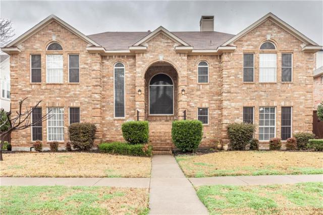 220 Cove Drive, Coppell, TX 75019 (MLS #14124308) :: Ann Carr Real Estate