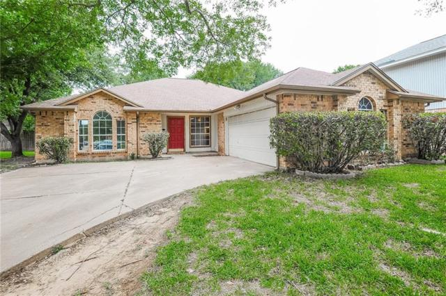 426 James Street, Cedar Hill, TX 75104 (MLS #14124312) :: RE/MAX Pinnacle Group REALTORS