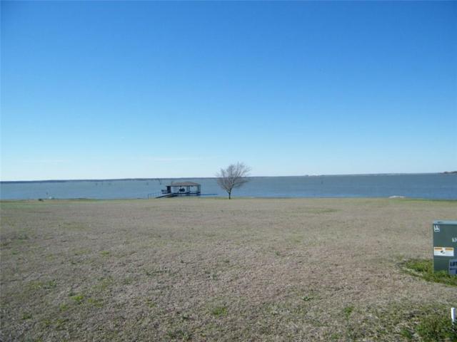 Lt 31 Carter Drive, Corsicana, TX 75109 (MLS #14124326) :: RE/MAX Pinnacle Group REALTORS