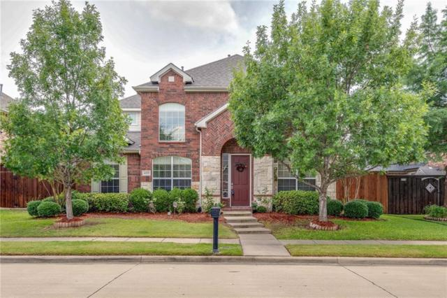4335 Republic Drive, Frisco, TX 75034 (MLS #14124334) :: Kimberly Davis & Associates