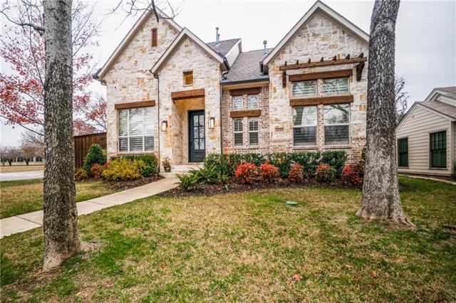 4203 Delmar Avenue, Dallas, TX 75206 (MLS #14124352) :: Ann Carr Real Estate