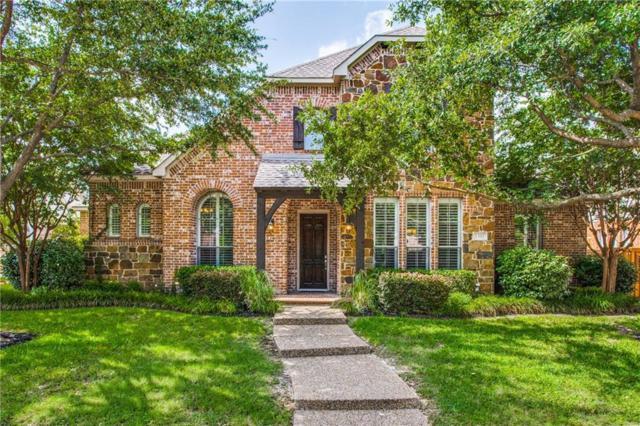 1311 Salado Drive, Allen, TX 75013 (MLS #14124361) :: Vibrant Real Estate