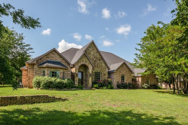 840 Old Maypearl Road, Waxahachie, TX 75167 (MLS #14124364) :: Lynn Wilson with Keller Williams DFW/Southlake