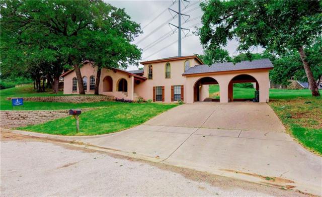 3401 Edgewater Court, Arlington, TX 76016 (MLS #14124368) :: Ann Carr Real Estate