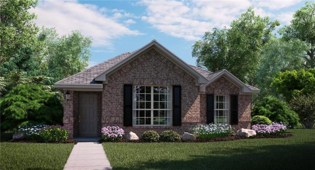 2413 Dolostone Drive, Little Elm, TX 75068 (MLS #14124371) :: Ann Carr Real Estate