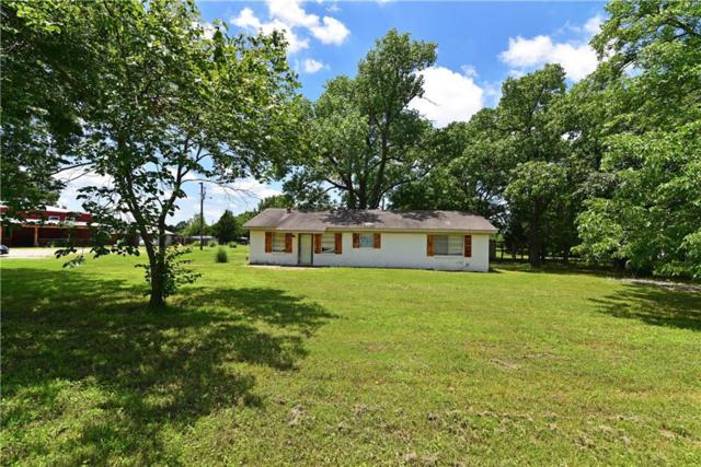 9355 Cr 313, Terrell, TX 75161 (MLS #14124381) :: RE/MAX Town & Country