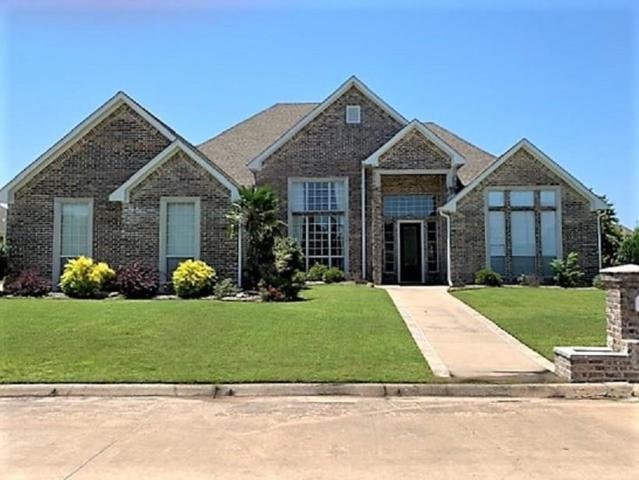 3425 Darnell Drive, Paris, TX 75462 (MLS #14124391) :: The Heyl Group at Keller Williams