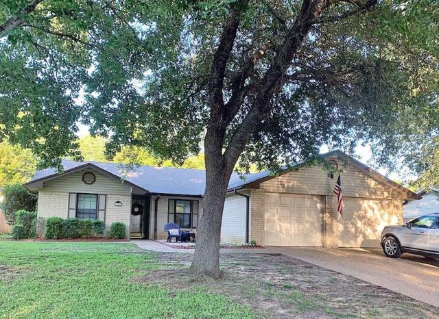 741 Southwood Drive, Athens, TX 75751 (MLS #14124396) :: Kimberly Davis & Associates