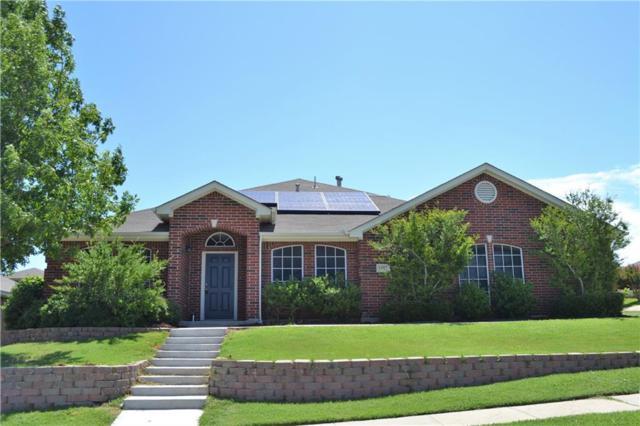 1217 Doreen Street, White Settlement, TX 76108 (MLS #14124405) :: The Chad Smith Team