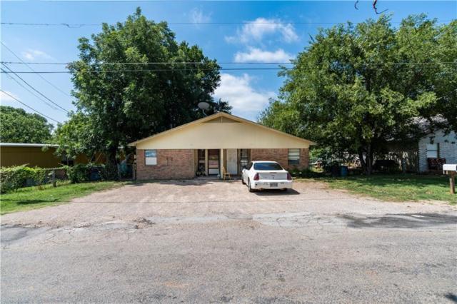 124 Oak Hill Drive #126, Joshua, TX 76058 (MLS #14124413) :: Potts Realty Group