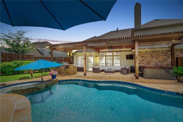 809 Stanford Drive, Murphy, TX 75094 (MLS #14124427) :: Lynn Wilson with Keller Williams DFW/Southlake
