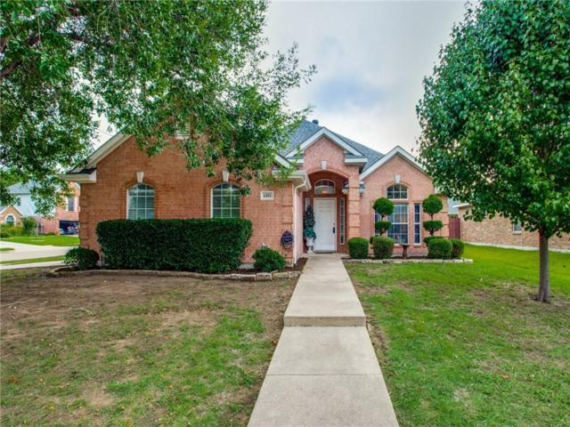 6101 Huntington Drive, Haltom City, TX 76137 (MLS #14124431) :: Lynn Wilson with Keller Williams DFW/Southlake