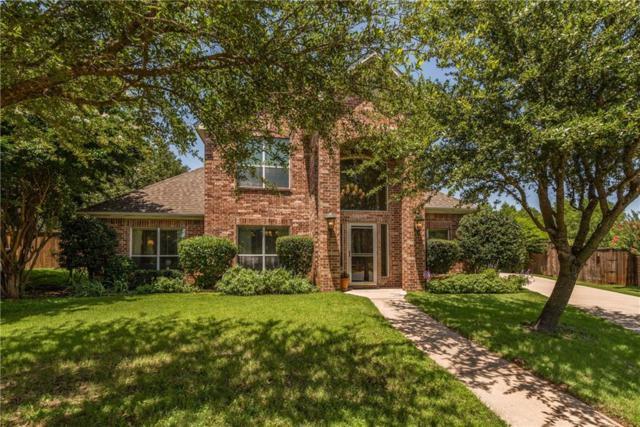 2311 Chandler Court, Sherman, TX 75092 (MLS #14124436) :: Lynn Wilson with Keller Williams DFW/Southlake