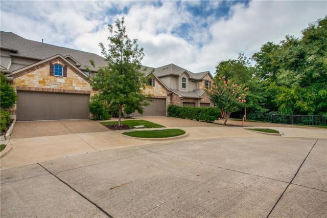 6106 Black Swan Circle, Garland, TX 75044 (MLS #14124452) :: Kimberly Davis & Associates
