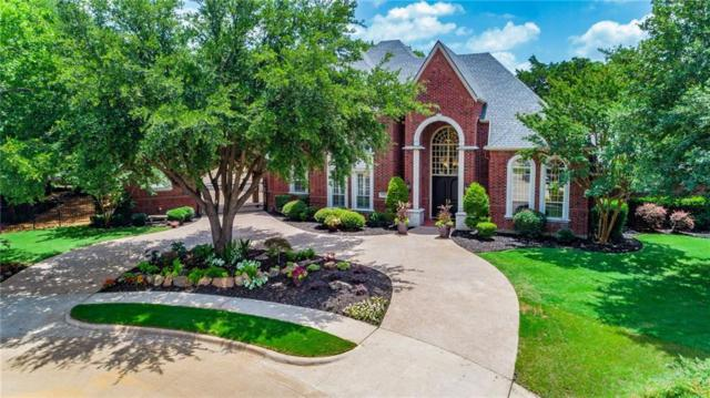 1804 Highview Court, Mckinney, TX 75072 (MLS #14124468) :: RE/MAX Town & Country