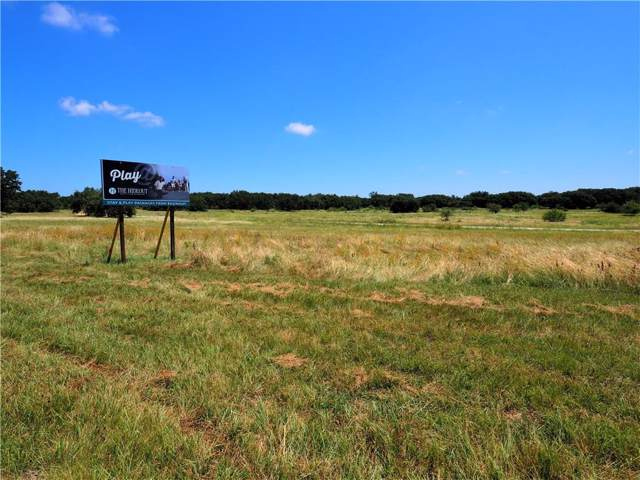 TBD 966 Feather Bay Blvd Drive, Brownwood, TX 76801 (MLS #14124473) :: Lynn Wilson with Keller Williams DFW/Southlake