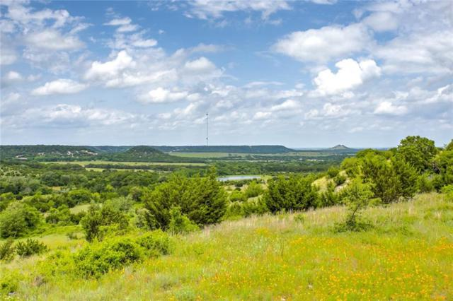 17913 State Highway 220, Iredell, TX 76649 (MLS #14124474) :: Lynn Wilson with Keller Williams DFW/Southlake