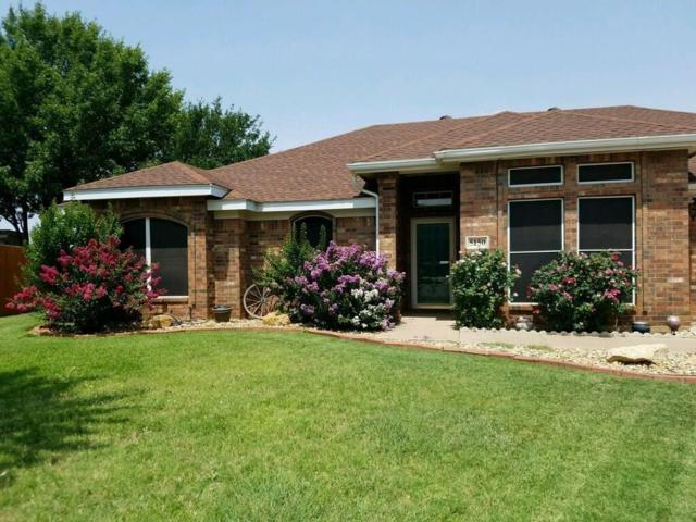 5150 Millie Court, Abilene, TX 79606 (MLS #14124507) :: The Paula Jones Team | RE/MAX of Abilene