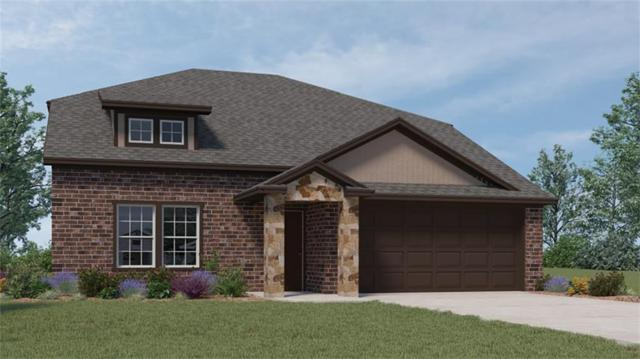 129 Woodland Street, Anna, TX 75409 (MLS #14124516) :: RE/MAX Town & Country
